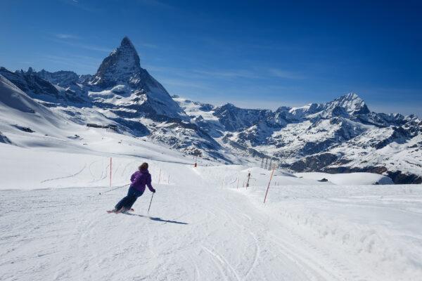 Ski Matterhorn