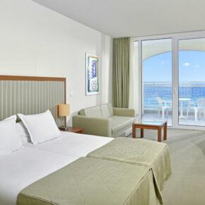 Sol Luna Bay & Mare Resort Zimmer