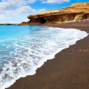 Kanaren: 7 Tage Fuerteventura im 4* Hotel mit All Inclusive, Flug, Transfer & Zug nur 442€