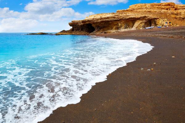 Fuerteventura Ajuy Strand