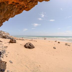 Kanaren: 8 Tage Fuerteventura im 3.5* Hotel mit All Inclusive, Flug, Transfer & Zug nur 327€