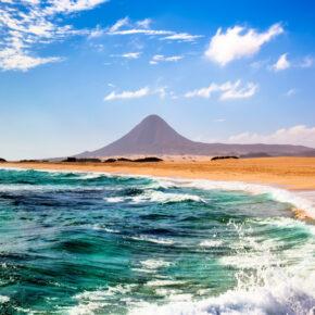 Fuerteventura: 8 Tage im Bungalow & Flug nur 122€
