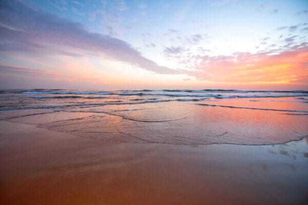 Spanien Gran Canaria Maspalomas Strand