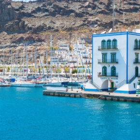 Sommer auf Gran Canaria: 7 Tage im TOP 4* Hotel mit All Inclusive, Flug, Transfer & Zug nur 420€