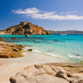 Kanaren im Juni: 8 Tage auf Lanzarote im eigenen Ferienhaus am Strand mit Flug nur 140€