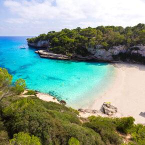 Fußball WM 2018 auf Mallorca: 4 Tage mit Hotel, Frühstück & Flug für 164€