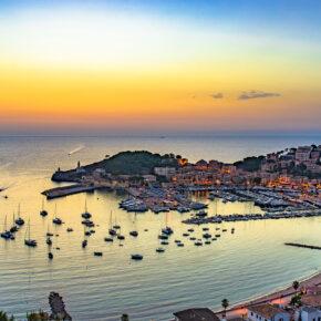 Mallorca: 7 Tage im 4* Hotel mit Meerblick, All Inclusive, Flug & Transfer nur 436€