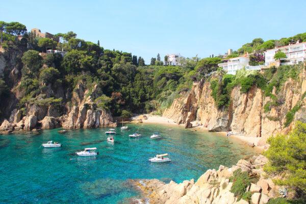 Spanien Mallorca Yacht