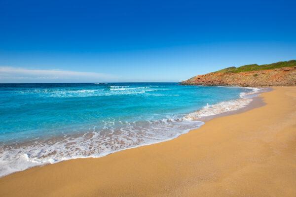 Spanien Menorca Alfuri de Dalt