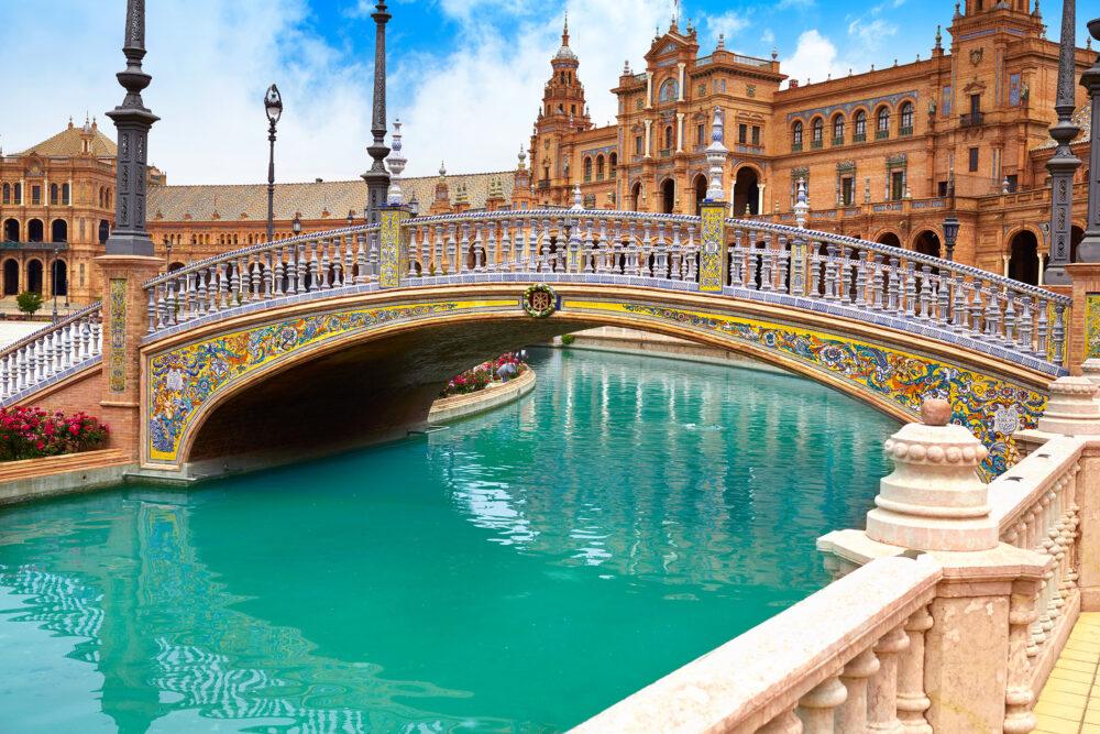 Sevilla Tipps: Trip in Andalusiens Hauptstadt ...