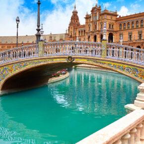 Sevilla Tipps: Trip in Andalusiens Hauptstadt