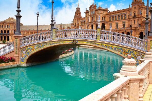 Spanien Sevilla Tipps