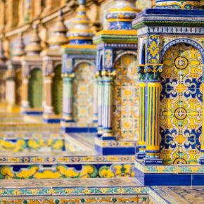 Langes Wochenende in Spanien: 4 Tage Sevilla mit Hotel im Stadtzentrum & Flug nur 83€