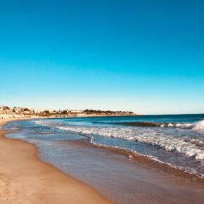 Spanische Sonne: 7 Tage Islantilla mit TOP 4* Strandhotel, All Inclusive, Flug, Transfer & Zug nur 333€