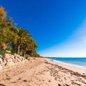 Ab nach Spanien: 5 Tage an der Costa Dorada mit 4* Hotel, Halbpension & Flug nur 195€