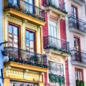 Städtetrip nach Valencia: 3 Tage in zentraler Unterkunft inkl. Flug nur 62€