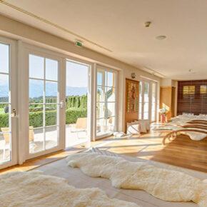 Wellness in Österreich: 3 Tage im TOP 4* Hotel mit Frühstück & Massage ab 129€