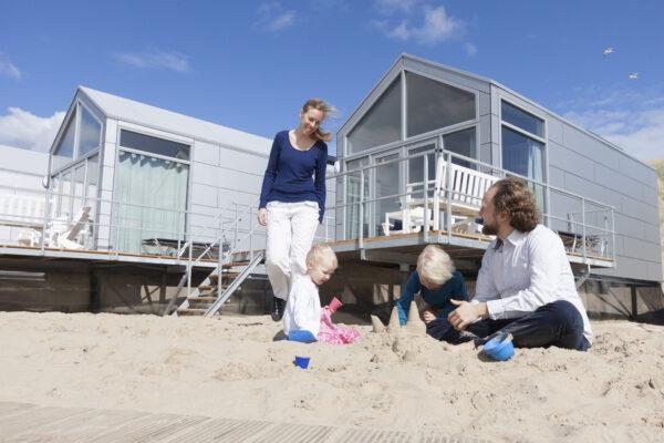 Strandhaus Landal Julianadorp