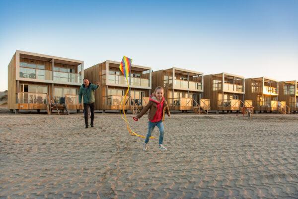 Strandhaus Landal Villas Hoek