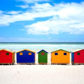 Südafrika Strände: Die Top 15 der besten Spots zum Baden, Surfen & Entspannen