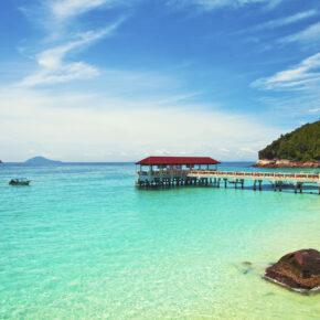 Relaxen in Thailand: 17 Tage Koh Chang mit TOP 3* Hotel & Flug nur 519€