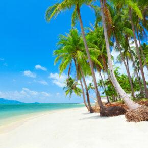 Auszeit in Thailand: 13 Tage Koh Samui mit 3* Hotel & Flug nur 468€