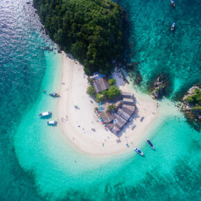 Frühbucher Phuket: 15 Tage Thailand im 3.5* Hotel inkl. Flug nur 449€