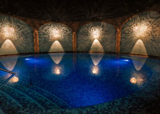 Thermen Bussloo Hotel Spa