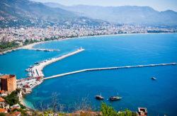 Türkei: 7 Tage im TOP 5* Hotel mit All Inclusive, Flug, Transfer & Zug nur 189€