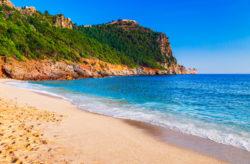 Türkei Kracher: 14 Tage Alanya im TOP 3* Hotel mit Flug & Transfer NUR 130€