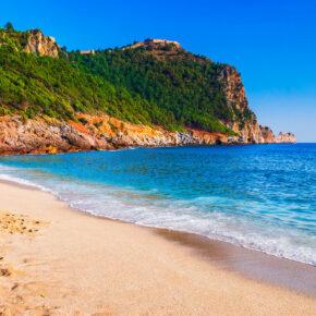 Türkei Kracher: 7 Tage Alanya im TOP 3* Hotel mit Flug & Transfer NUR 93€