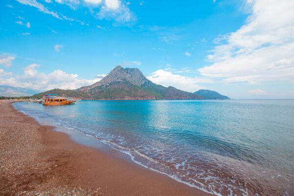 Herbstferien Turkei 7 Tage Mit Der Familie Im Top 5 Hotel Mit All