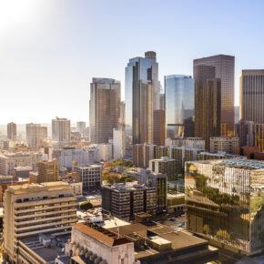 West Coast: Von Seattle nach Los Angeles im Coast Starlight nur 79€