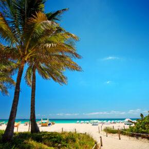 Florida Roadtrip: 10 Tage mit dem Camper durch den Sunshine State