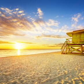 USA: 9 Tage durch Florida mit Mietwagen & Flug nur 347€