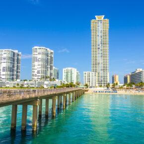 MEGADEAL: 3 Monate in den USA in 13 Städten mit allen Flügen & Bussen nur 695€