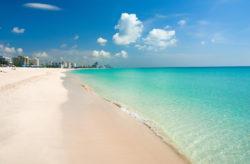 Sunshine State: 7 Tage Miami Beach im tollen 4* RIU Strandhotel mit Flug & Frühstück nur...