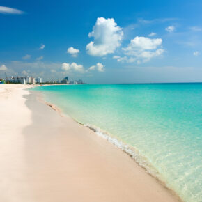 Sunshine State: 9 Tage Miami Beach im tollen 4* Strandhotel mit Flug nur 695€