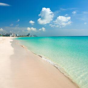 Sunshine State: 9 Tage Miami Beach im tollen 4* Strandhotel mit Flug nur 486€