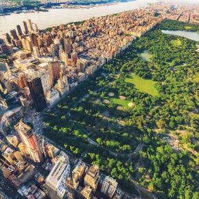 USA New York Central Park