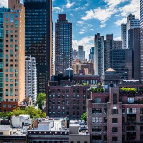 Ohne Zwischenstopp in die USA: Hin- & Rückflüge nach New York nur 198€