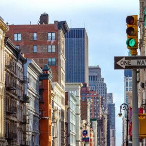 Big Apple Deal: 8 Tage New York City im TOP 3* Hotel mit Lufthansa Direktflug nur 439€