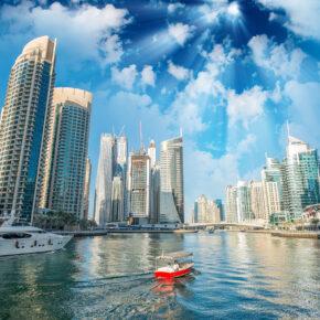 Abu Dhabi Kracher: 6 Tage im TOP 4* Hotel mit Frühstück, Flug & Transfer nur 302€