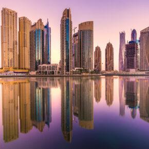 Abu Dhabi: 7 Tage im TOP 4* Hotel mit HP, Flug, Transfer & Zug für 420€