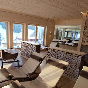 Ski und Wellness im Schwarzwald: 3 Tage im TOP 3* Hotel mit Frühstück, Dinner, Skipass & Extras nur 189€
