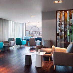 H10 Waterloo London Lounge