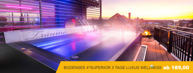 Wellness Bodensee