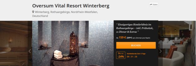 2 Tage Winterberg