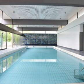 Wyndham Garden Bad Kissingen Pool