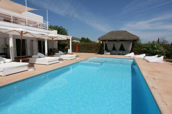 Ferienvilla Ibiza